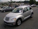 2007 Bright Silver Metallic Chrysler PT Cruiser  #17548014