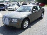 2008 Dark Titanium Metallic Chrysler 300 LX #17548133