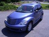 2007 Marine Blue Pearl Chrysler PT Cruiser Limited #17595236