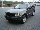 2006 Dark Khaki Pearl Jeep Grand Cherokee Laredo #17548129