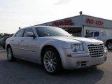 2008 Bright Silver Metallic Chrysler 300 C HEMI SRT Design #17628323