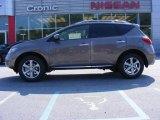 2009 Tinted Bronze Metallic Nissan Murano SL #17631089