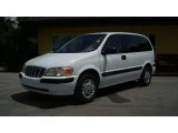1997 Chevrolet Venture Standard Model Data, Info and Specs