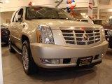 2007 Gold Mist Cadillac Escalade AWD #17624811