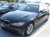 2008 Monaco Blue Metallic BMW 3 Series 328i Sedan #17633779