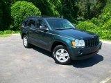 2006 Deep Beryl Green Pearl Jeep Grand Cherokee Laredo #17628647