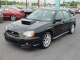 Subaru Impreza 2005 Data, Info and Specs