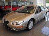 2004 Chrysler 300 Light Almond Pearl Metallic
