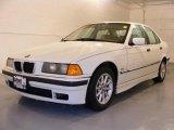 1998 Alpine White III BMW 3 Series 328i Sedan #17747836