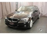 2009 Black Sapphire Metallic BMW 3 Series 328i Sedan #17731786