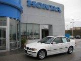 2004 Alpine White BMW 3 Series 325xi Sedan #17737873