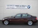 2009 BMW 3 Series 335d Sedan