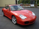 2002 Porsche 911 Carrera 4S Coupe Data, Info and Specs