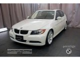 2006 Alpine White BMW 3 Series 330i Sedan #17731779