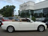 2006 Alpine White BMW 3 Series 325i Convertible #17734060