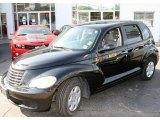 2007 Black Chrysler PT Cruiser Touring #17749633