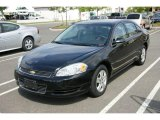 2006 Black Chevrolet Impala LT #17742248