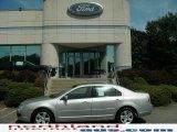 2008 Silver Birch Metallic Ford Fusion SE #17732992