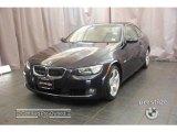2007 Monaco Blue Metallic BMW 3 Series 328xi Coupe #17825988