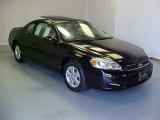 2006 Black Chevrolet Monte Carlo LT #17840319