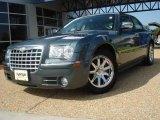 2005 Magnesium Pearl Chrysler 300 C HEMI #17830246
