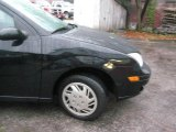 2005 Pitch Black Ford Focus ZX3 S Coupe #17901605