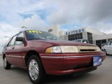 1993 Mercury Tracer Wagon