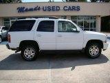 2004 Summit White Chevrolet Tahoe Z71 4x4 #17964432