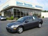 2003 Graphite Metallic Dodge Neon SE #17961705
