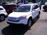 2009 Taffeta White Honda CR-V EX-L #17971016