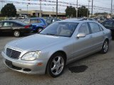 2004 Brilliant Silver Metallic Mercedes-Benz S 430 4Matic Sedan #17965937