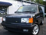 1998 Land Rover Range Rover 4.6 HSE Data, Info and Specs
