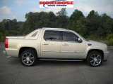 2007 Gold Mist Cadillac Escalade EXT AWD #17968654