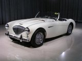 1956 Austin-Healey 100M LeMans Roadster