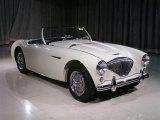 Austin-Healey 100M 1956 Data, Info and Specs
