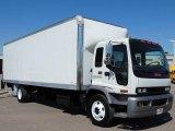 2007 GMC T Series Truck T7500 LWB Regular Cab Commercial