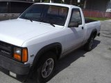 Dodge Dakota 1988 Data, Info and Specs