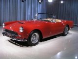 Ferrari 250 GT Data, Info and Specs