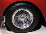 Ferrari 250 GT 1962 Wheels and Tires