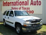 2005 Summit White Chevrolet Tahoe LT #1802836
