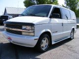 1998 Chevrolet Astro LT AWD Passenger Van Data, Info and Specs