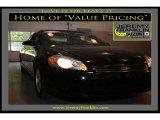 2006 Black Chevrolet Monte Carlo LT #18025311