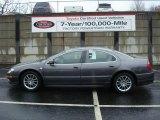 2003 Chrysler 300 Graphite Metallic