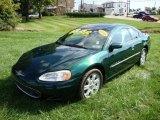 2001 Chrysler Sebring Deep Evergreen Pearlcoat
