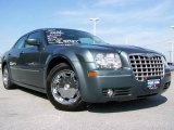 2005 Magnesium Pearl Chrysler 300 Touring #18022931