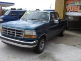 1993 Ford F150 XLT Extended Cab Data, Info and Specs