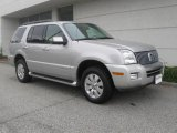 2008 Mercury Mountaineer AWD