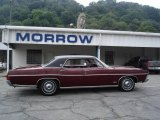 Ford LTD 1968 Data, Info and Specs