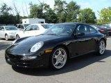 2007 Black Porsche 911 Carrera S Coupe #18022738