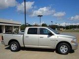 2009 Dodge Ram 1500 Light Graystone Pearl